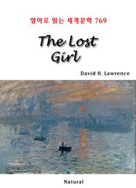 The Lost Girl (영어로 읽는 세계문학 769)