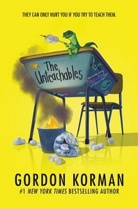 [해외]The Unteachables (Hardcover)