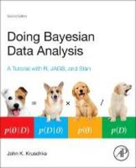 [해외]Doing Bayesian Data Analysis