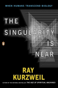 [해외]The Singularity Is Near (Paperback)