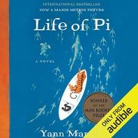 Life of Pi(Pocket Book)