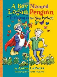 A Boy Named Penguin