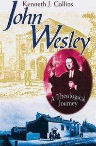 [해외]John Wesley (Paperback)