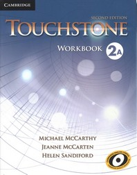 Touchstone. 2A WB