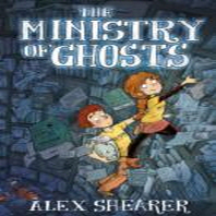 [해외]Ministry of Ghosts (Paperback)