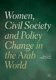 [해외]Women, Civil Society and Policy Change in the Arab World