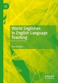 [해외]World Englishes in English Language Teaching