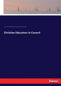 Christian Educators in Council