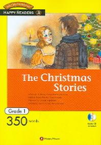 The Christmas Stories (350 Words)(CD1장포함)(HAPPY READERS 1-3)