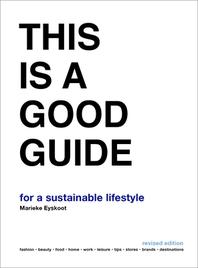 [해외]This Is a Good Guide - For a Sustainable Lifestyle