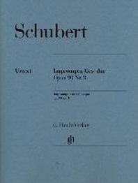 Impromptu Ges-dur op. 90,3