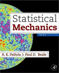 Statistical Mechanic