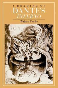 [해외]A Reading of Dante's Inferno