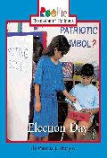 Election Day (Rookie Read-About Holidays