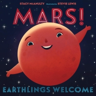 [해외]Mars! Earthlings Welcome