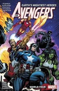 [해외]Avengers by Jason Aaron Vol. 2