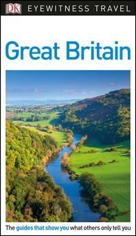 [해외]DK Eyewitness Great Britain (Paperback)