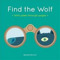 Agnese Baruzzi: Find the Wolf