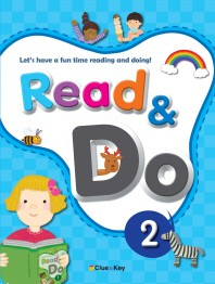 Read Do. 2(Student Book)
