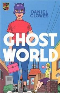 [해외]Ghost World