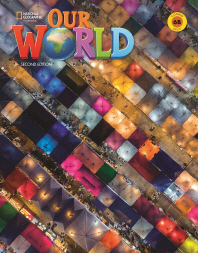 OUR WORLD 6B SB