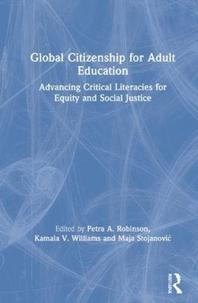 [해외]Global Citizenship for Adult Education (Hardcover)