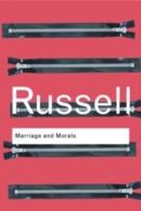 [해외]Marriage and Morals (Paperback)