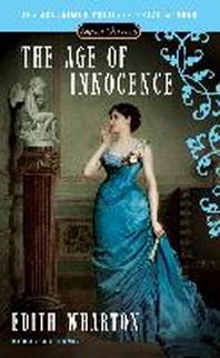 [해외]The Age of Innocence (Mass Market Paperbound)