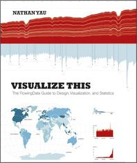 [해외]Visualize This (Paperback)