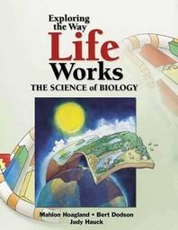 [과학/기술]Exploring the Way Life Works