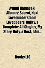 Ayumi Hamasaki Albums (Music Guide)