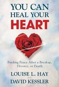 [해외]You Can Heal Your Heart (Paperback)