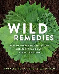 [해외]Wild Remedies