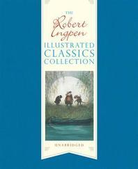 Robert Ingpen Illustrated Classics Collection