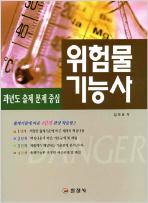 위험물 기능사(과년도 출제문제중심)(2006)