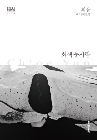 회색 눈사람(문학동네 한국문학전집 22)(양장본 HardCover)