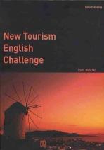 NEW TOURISM ENGLISH CHALLENGE