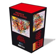 원피스 프리미엄 직소퍼즐 500pcs: 각자의 능력