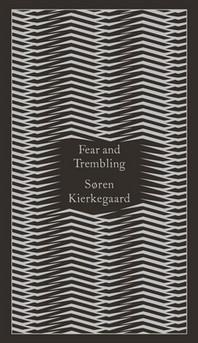 [해외]Penguin Classics Fear and Trembling