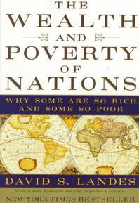 [해외]The Wealth and Poverty of Nations