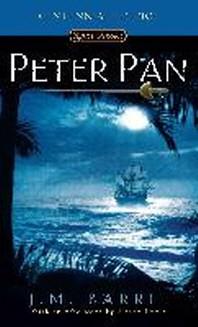 [해외]Peter Pan (Mass Market Paperbound)