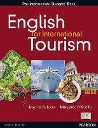 English for International Tourism :Pre-Intermediate Student's Book