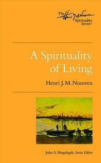 [해외]A Spirituality of Living