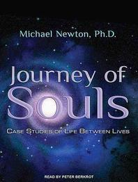 [해외]Journey of Souls (MP3 CD)