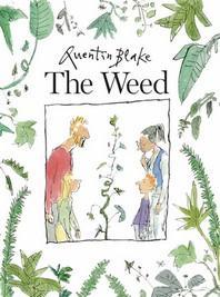 [해외]Weed (Hardcover)