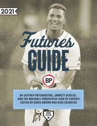 [해외]Baseball Prospectus Futures Guide 2021