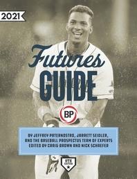 [해외]Baseball Prospectus Futures Guide 2021