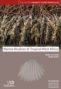 Marine Bivalves of Tropical West Africa, Volume 48