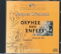 Orpheus in der Unterwelt