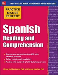 [해외]Practice Makes Perfect Spanish Reading and Comprehension